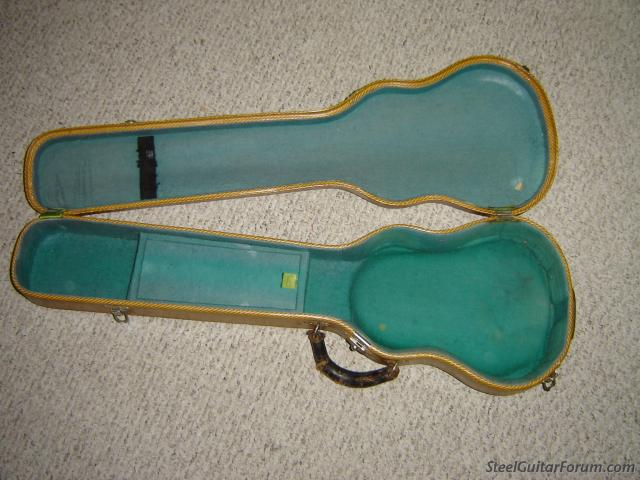 the steel guitar forum view topic gibson lap steel case 4 sale. Black Bedroom Furniture Sets. Home Design Ideas