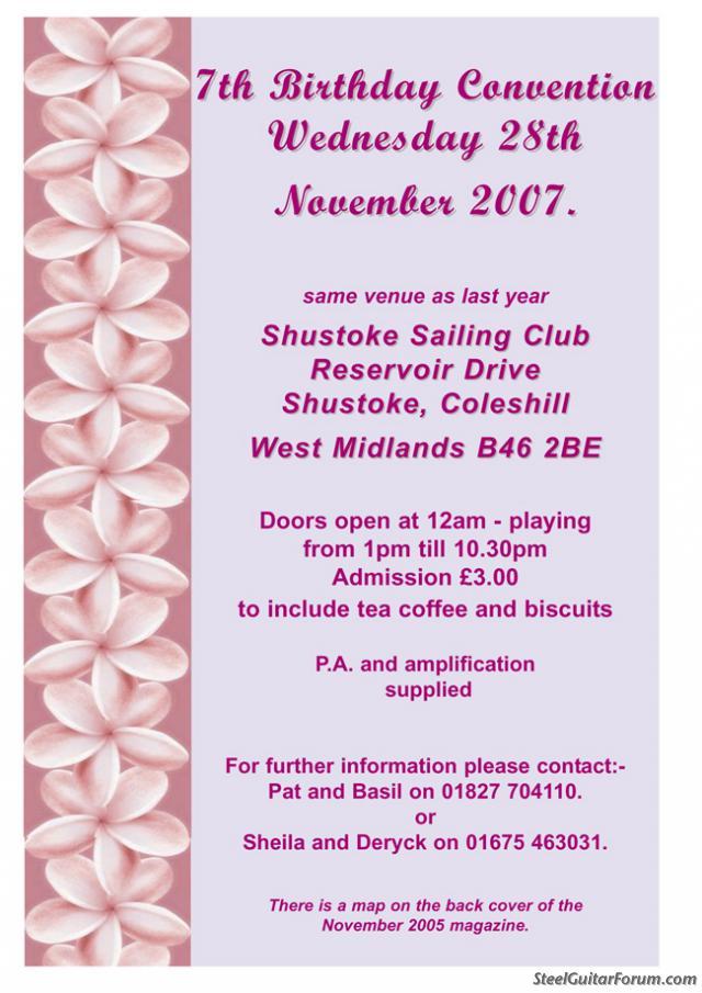Shustoke Sailing Club Wed 28th (West Midlands) UK 1284_Page28SEPT2007_1