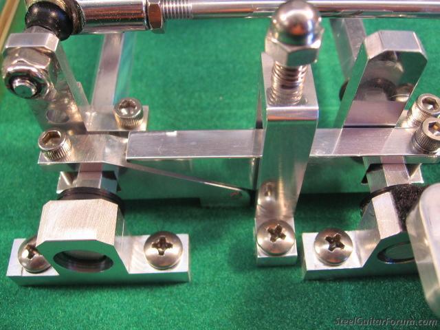 Fabriquer sa psg 2719_Green_Guitar_assembled_004_2