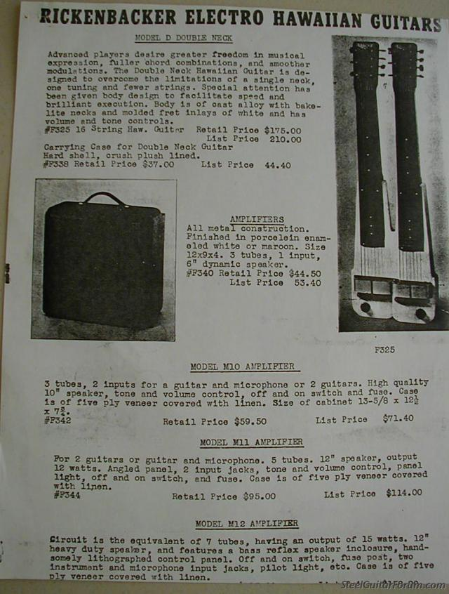 Catalogue Rickenbacker & Divers 3940_P1010009_19