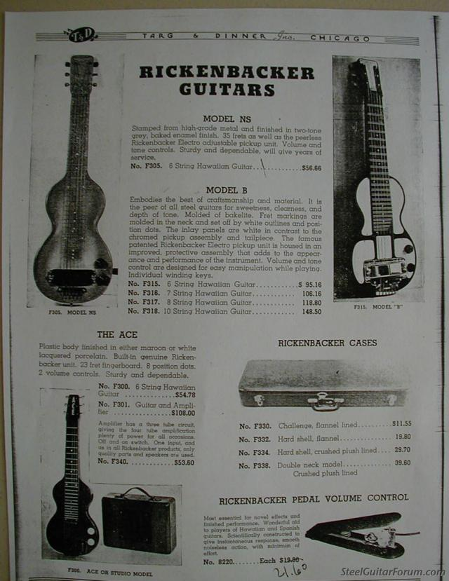 Catalogue Rickenbacker & Divers 3940_P1010016_9