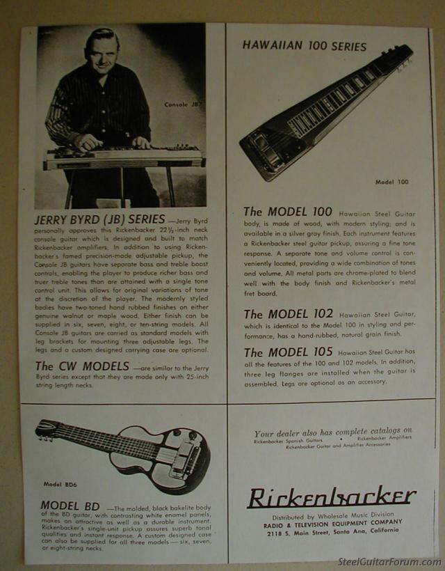 Catalogue Rickenbacker & Divers 3940_P1010020_17