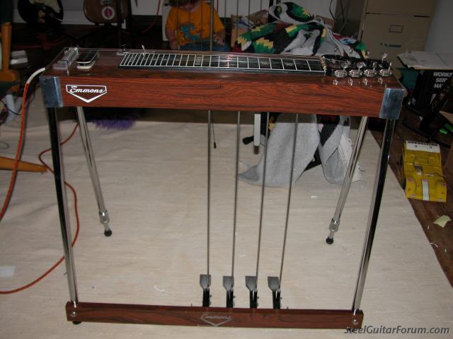 the steel guitar forum view topic vintage 8 string pedal steels. Black Bedroom Furniture Sets. Home Design Ideas