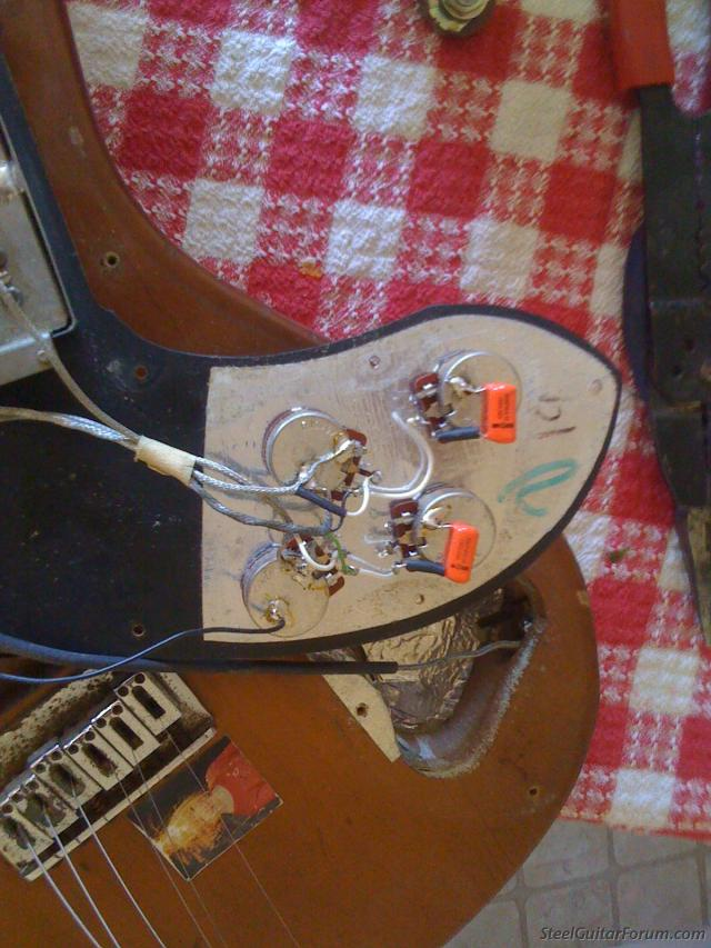 custom fender wiring diagrams the steel guitar forum view topic 72 telecaster  the steel guitar forum view topic 72 telecaster