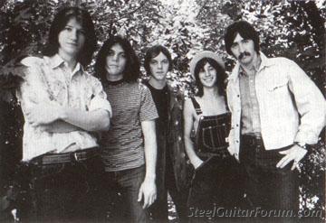 POCO reunited w/Jim Messina : The Steel Guitar Forum