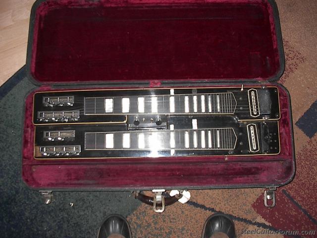 Gibson Console Grande 3167_IM001497_1