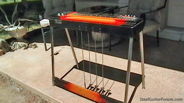 the year a fender 400 was made the steel guitar forum. Black Bedroom Furniture Sets. Home Design Ideas