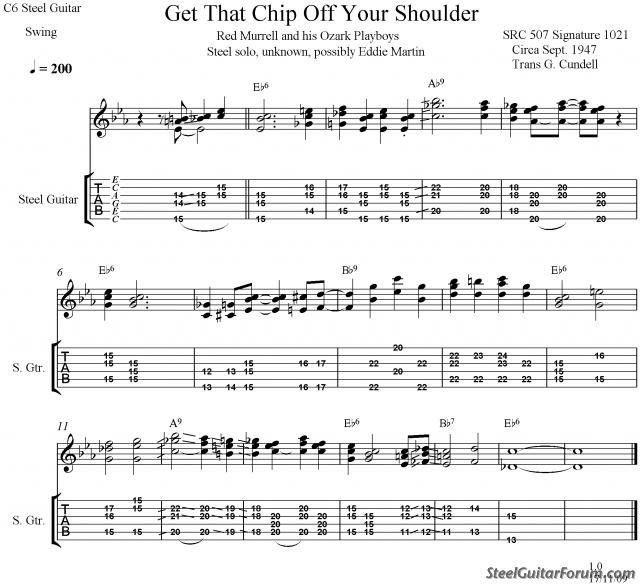 Tablatures C6th Lap Steel 7720_Get_That_Chip_Off_You_Shoulder_1