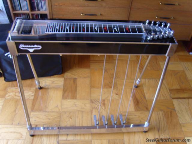 the steel guitar forum view topic fessenden s10 c6. Black Bedroom Furniture Sets. Home Design Ideas