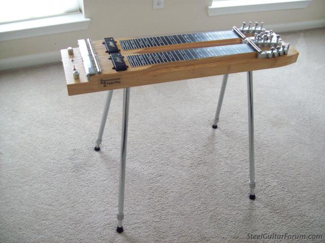 the steel guitar forum view topic fs remington d 8 non pedal like new. Black Bedroom Furniture Sets. Home Design Ideas