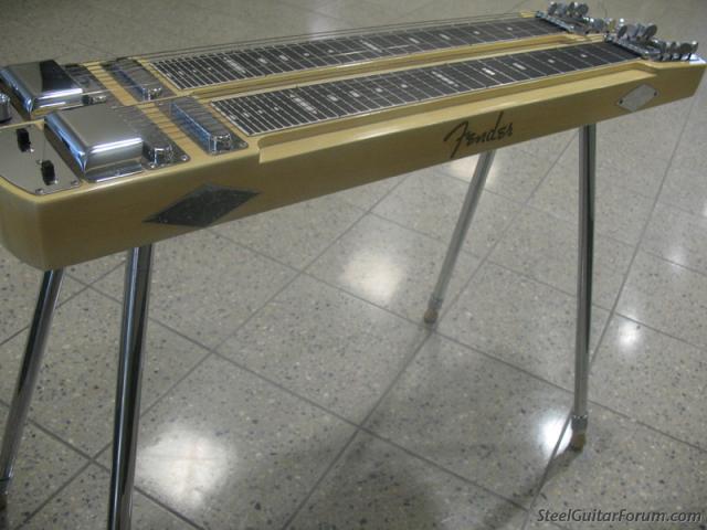 Stringmasters ! 10303_Fender_Dual_8_1