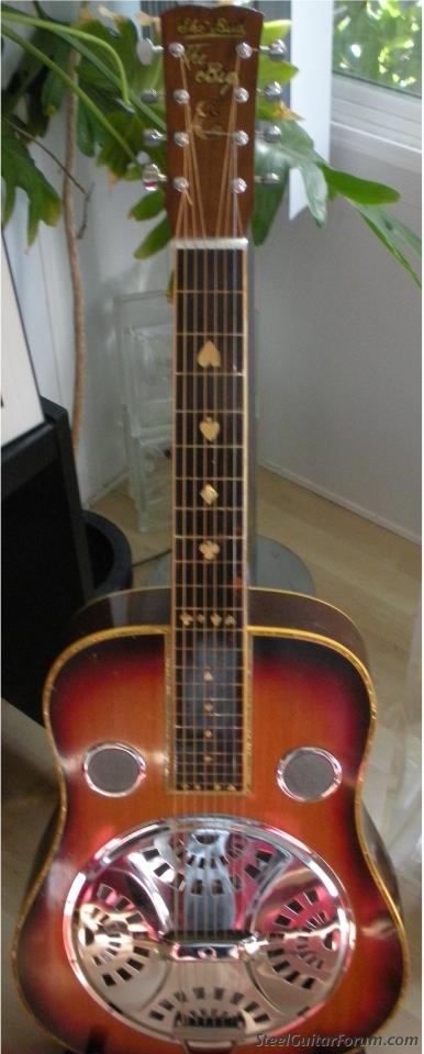 Shot Jackson and his Sho-Bud Guitar Company ! 14_Scotts_Birthday_2010_014_1