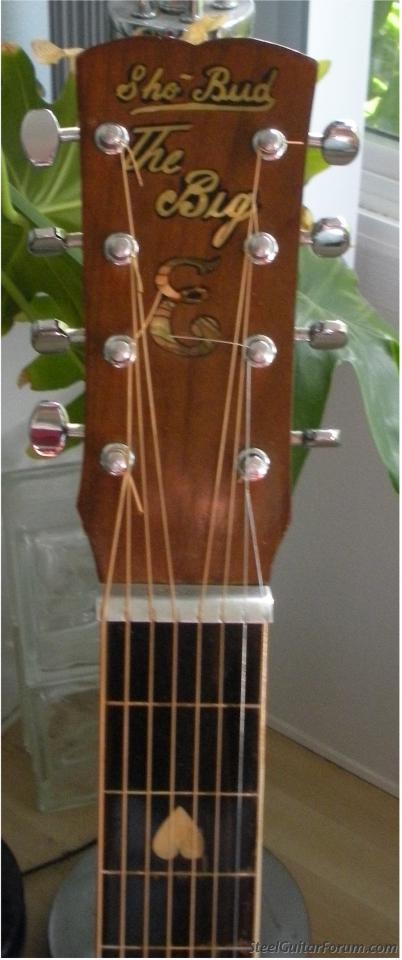 Shot Jackson and his Sho-Bud Guitar Company ! 14_Scotts_Birthday_2010_015_1