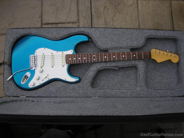 The Steel Guitar Forum View Topic Warmoth Stratocaster