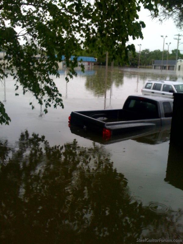Inondations a Nashville 1880_flood_1
