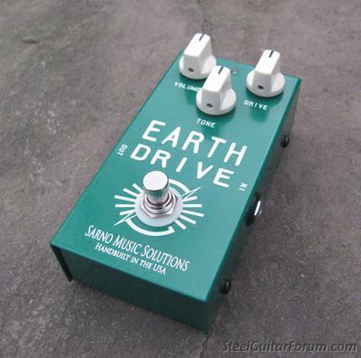 """Pédale """" Earth Drive """" 2326_Photos__989_2"""
