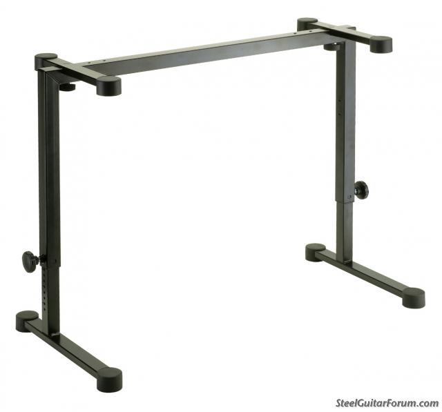 Stand pour Steel  3488_Knig__Meyer_stativ_1
