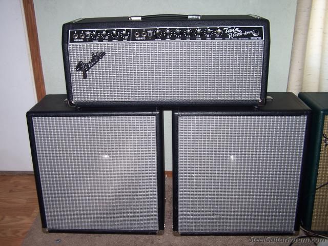 The Steel Guitar Forum :: View topic - Good Speaker Cabinet for ...