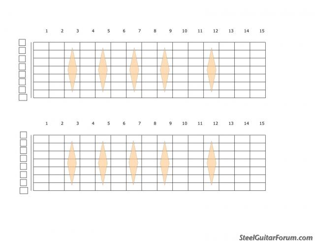diverses pages vierges pour tabs 4345_8_Neck_Chart_Blank_1