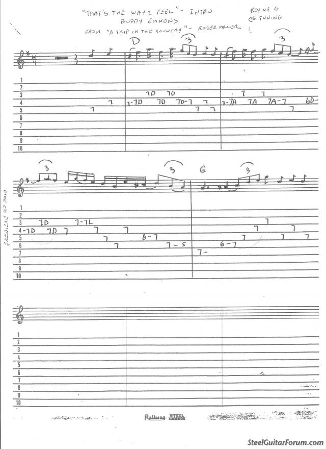 Divers Tabs PSG E9 - Page 4 439_Way_I_Feel_Intro_001_1