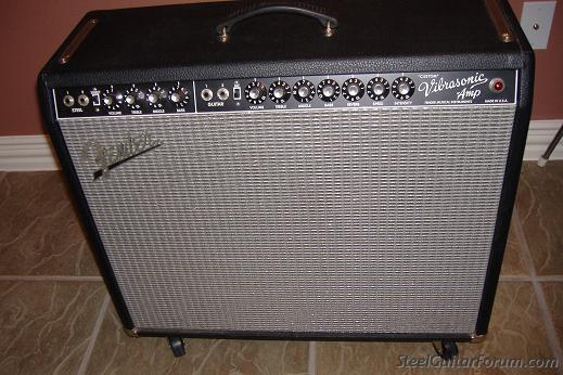 Gallerie Amplis Fender & Clones 5412_Speaker_ProFex_Pro1_Vibrasonic_001_1
