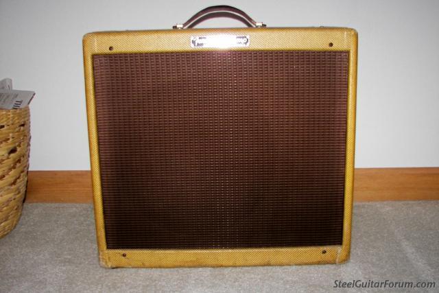 Gallerie Amplis Fender & Clones 5921_58_Pro_1