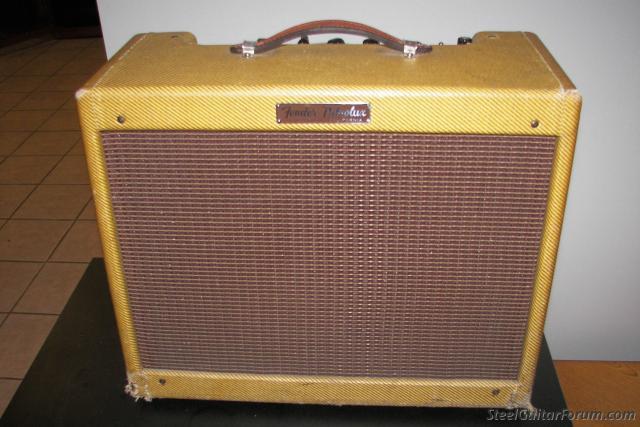Gallerie Amplis Fender & Clones 5921_58_Vibrolux_1