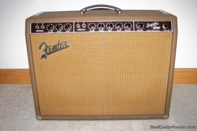 Gallerie Amplis Fender & Clones 5921_62_Super_1