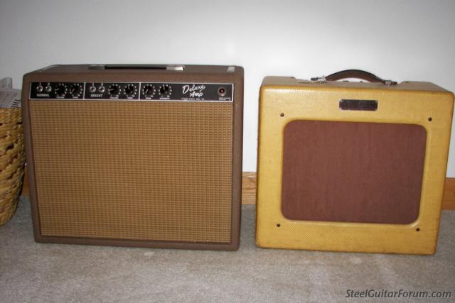 Gallerie Amplis Fender & Clones 5921_63_Deluxe_50_Deluxe_1