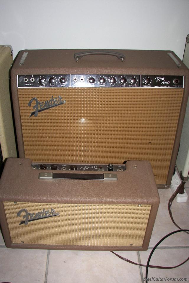 Gallerie Amplis Fender & Clones 5921_63_Pro_1