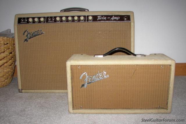 Gallerie Amplis Fender & Clones 5921_63_Twin_1