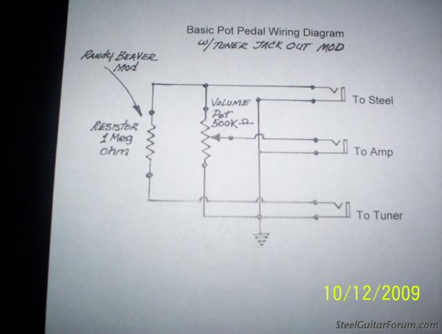 5960_000_05351_1 the steel guitar forum view topic tuner out for your volume pedal volume pedal wiring diagram at fashall.co