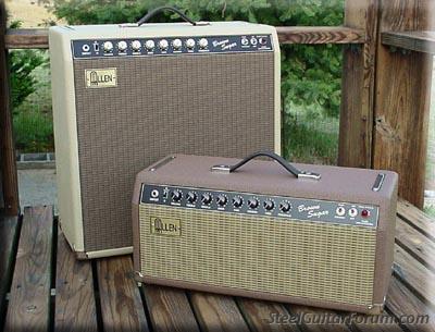 Gallerie Amplis Fender & Clones 6902_brownsugars_1