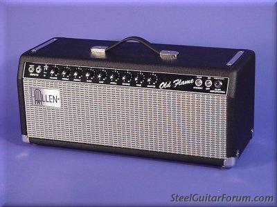 Gallerie Amplis Fender & Clones 6902_oldflamehead_1