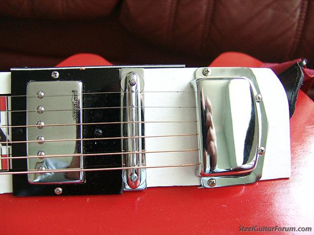 how to build a lap steel guitar pdf