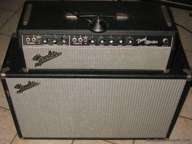 Gallerie Amplis Fender & Clones 8675_66_Bandmaster_1