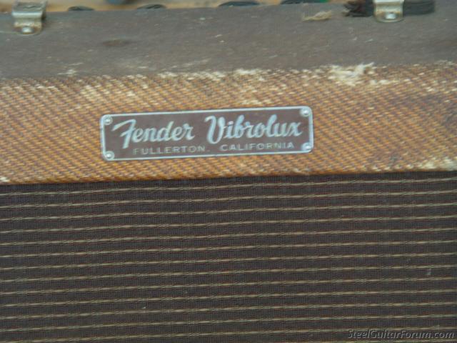 Gallerie Amplis Fender & Clones 9398_003_1