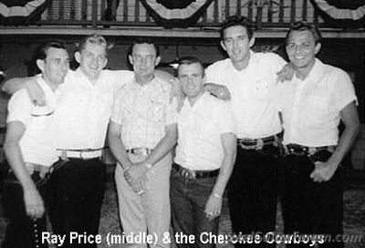 Buddy Emmons  939_cherokee_cowboys_with_paycheck_1