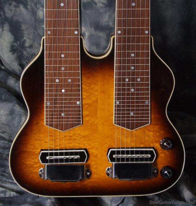 Modeles Gibson lap steel 9536_Gibson_Double_Neck_Lap_Top_1