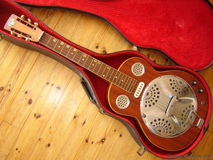 Dating mosrite guitars