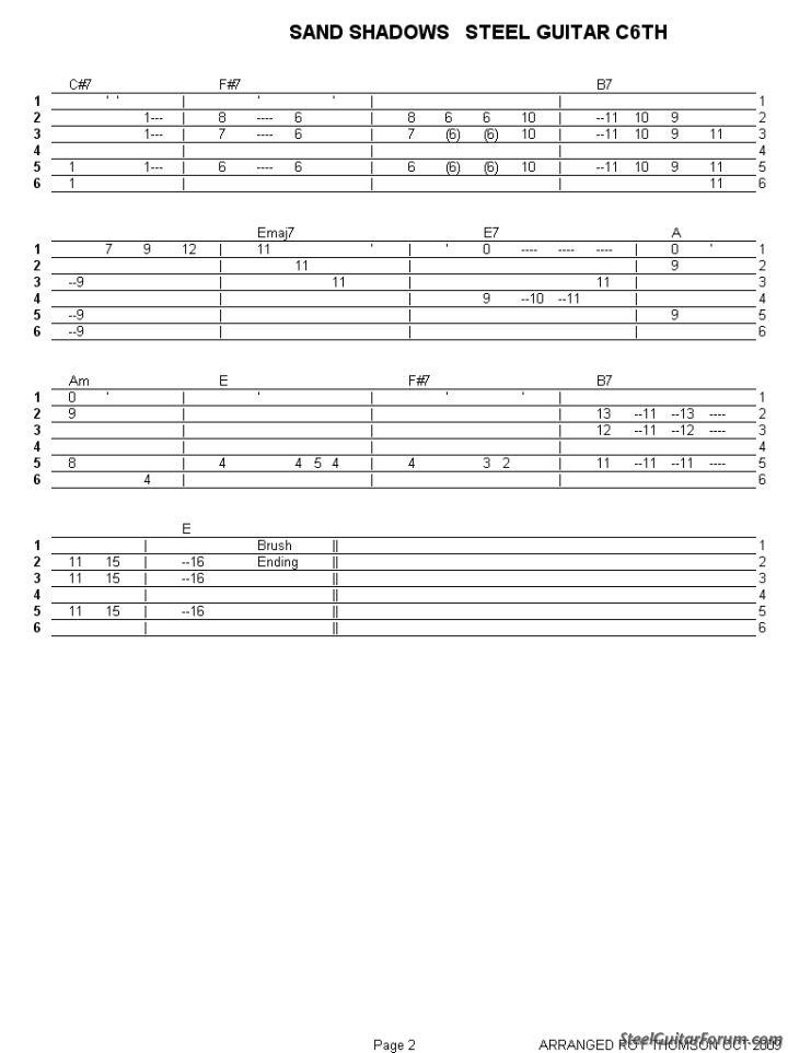 Tablatures C6th Lap Steel 1115_Shores_and_Shadows_C6th_Lap_Steel_P2_1