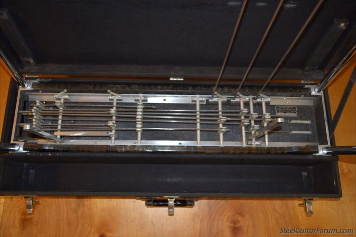 Marlen Steel Guitars for Sale