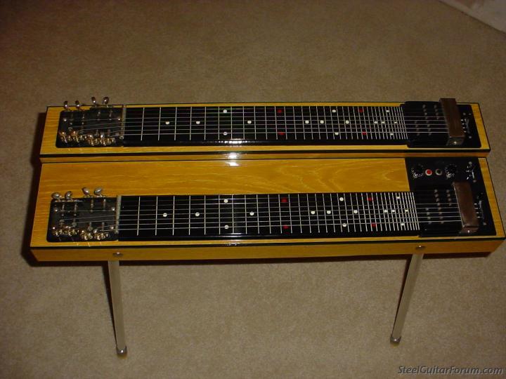 Gibson Console Grande 12020_Gibson_Console_1