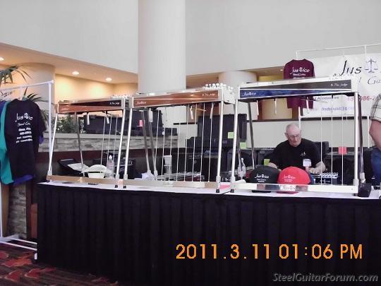 TSGA Dallas  10 au 13 Mars 2011 1231_JID_I_1