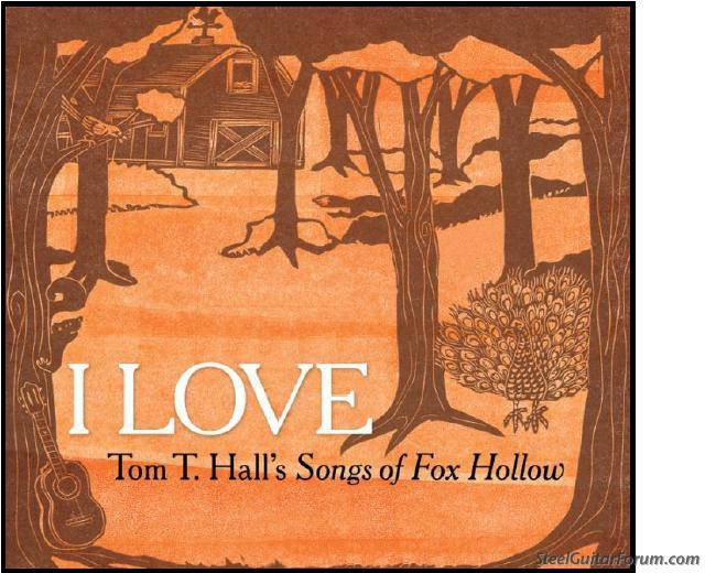Lloyd Green en direct le 25/26 mai 1421_Fox_Hollow_2