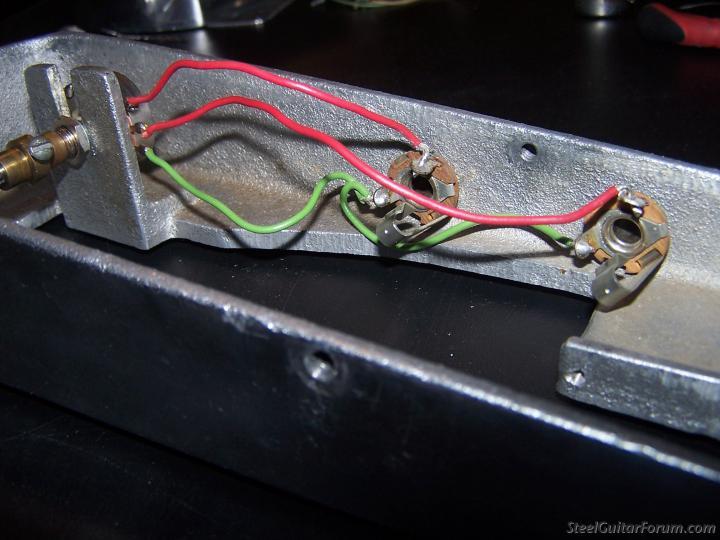 steel guitar pickup wiring diagrams  steel  free engine