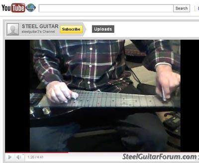 Vidéos de Steel 3 - Page 2 387_BluesJam_1