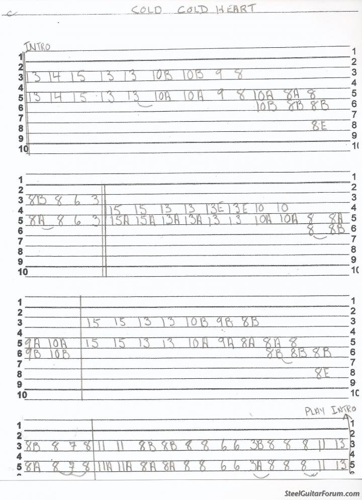 Divers Tabs PSG E9 - Page 6 4111_Cold_Cold_Heart_1