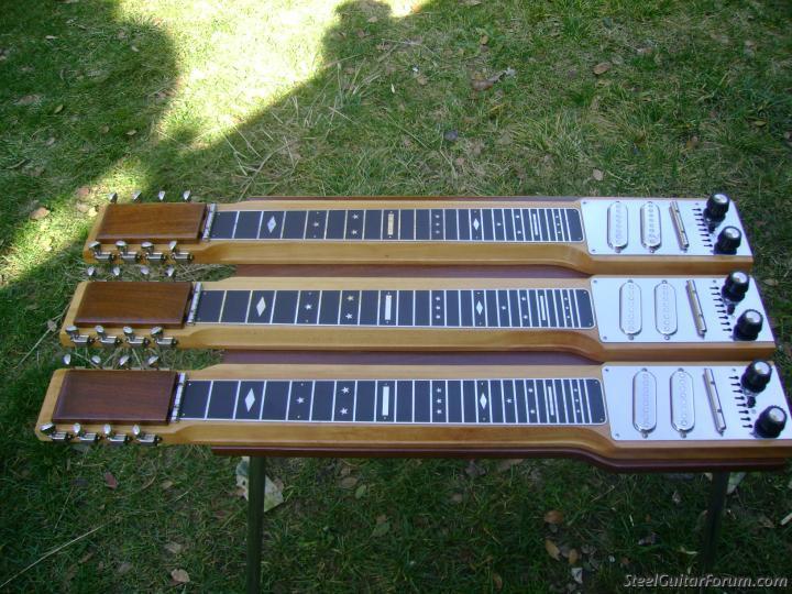 Big Guitars From Texas* 4 Big Guitars From Texas - That's Cool, That's Trash, More Big Guitars From Texas