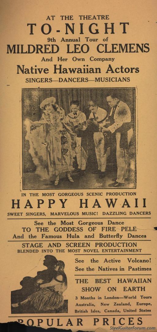 Forums & Zique Hawaiiens 5237_1_2